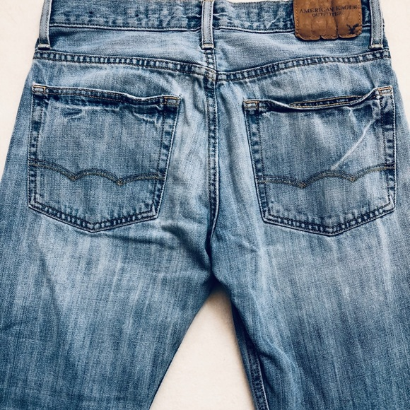 American Eagle Outfitters Other - American Eagle Men's Relaxed Jeans Size 30 x 31